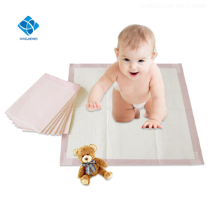 Disposable Changing Pads Mats Soft and Waterproof Leak-Proof Breathable Disposable Underpads for Baby Diaper changing