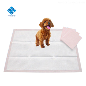 Disposable And Super Absorbent Puppy Dog Diaper Changing Pad with Odour Control