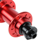 The New Multicolor Quick Order FT-003F 12H J-bend BMX Hub Children/Kids Balance Bicycle Hub Balance Bike Bearing Hub