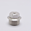 Stainless Steel A4-80 Non-standard CNC Machine Part