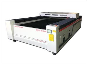 Nonmetal auto focus co2 laser cutter and engraver cnc