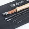 flex 2664 6ft6in 2wt high modulucs carbon fly rod