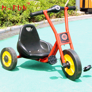 Toddler Ride Training Trike