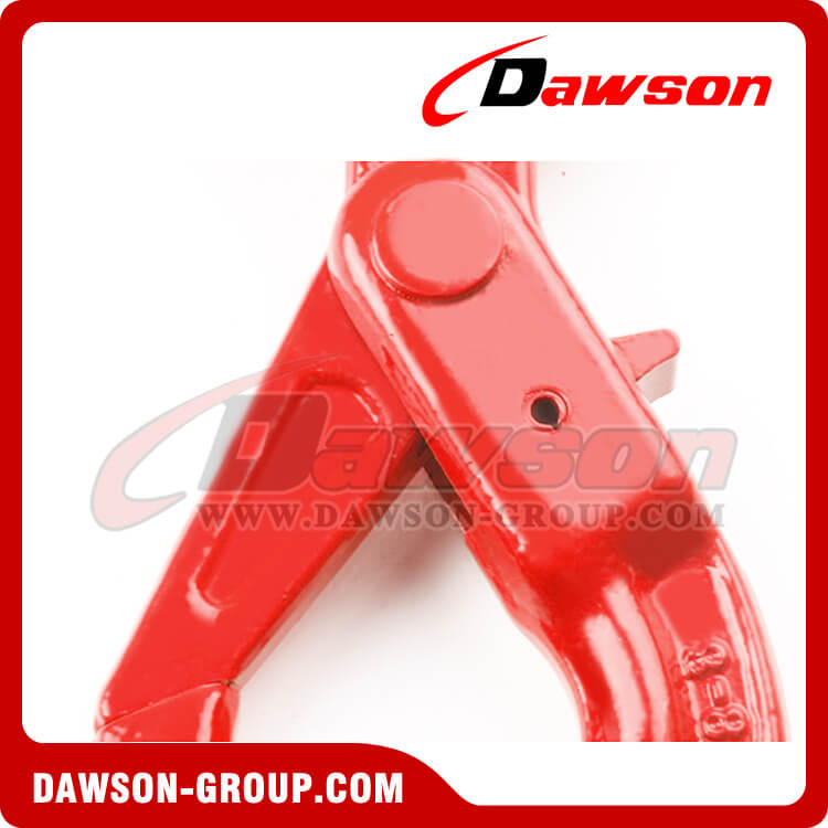 DS083 G80 Swivel Self-Locking Safety Hooks,Swivel Hook - Dawson Group Ltd. - China Manufacturer