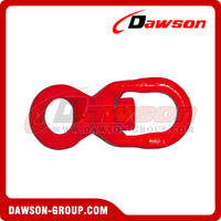 Grade 80 / G80 Eye Swivel for Hoist