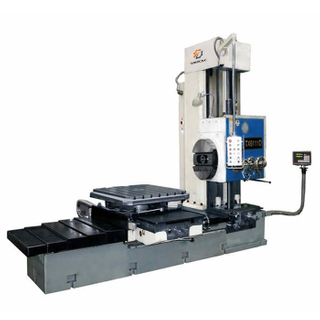 T618 Floor Type Boring And Milling Machine with CE Standard