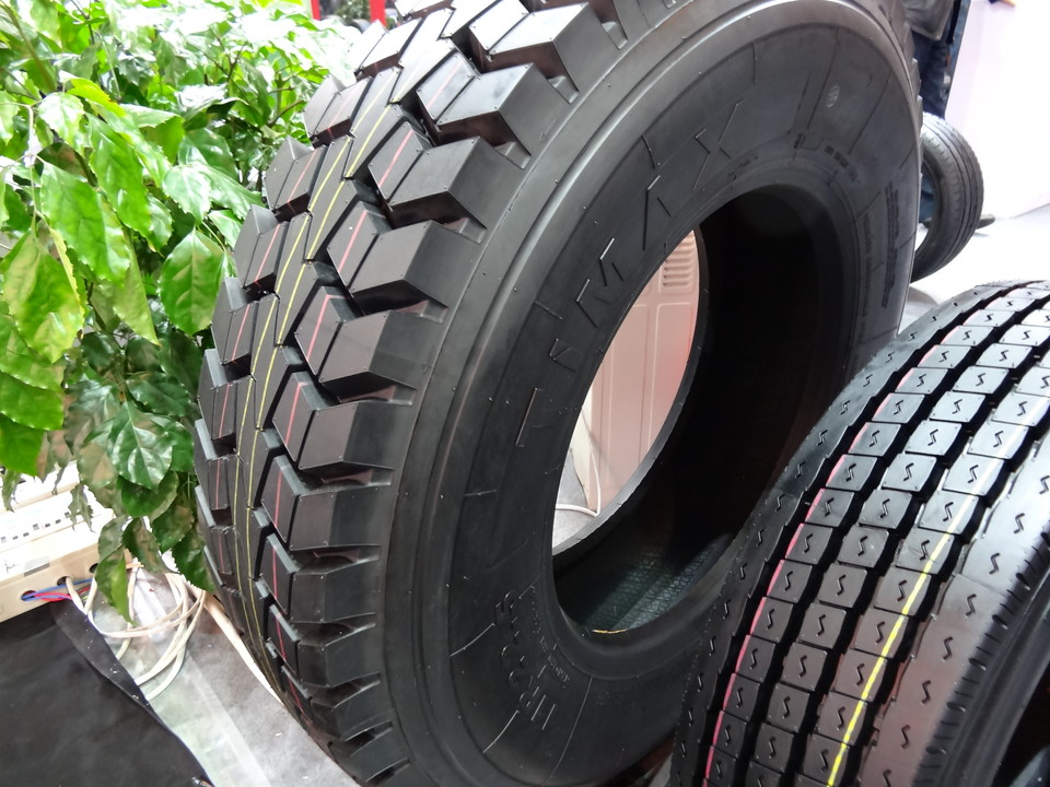 How is TANCO tyre made?