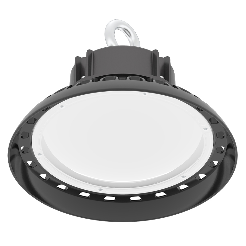 180LM/W Industrial Explosion-proof UFO 150W LED High Bay Light for Indoor Warehouse