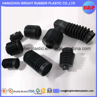 Molded Rubber Bellows Hose for Waterproof