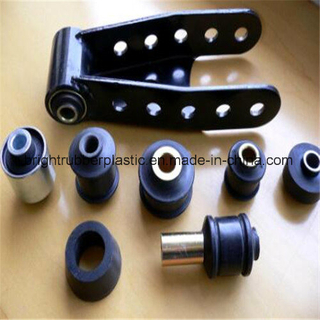 Professional Auto Rubber Bushing Parts