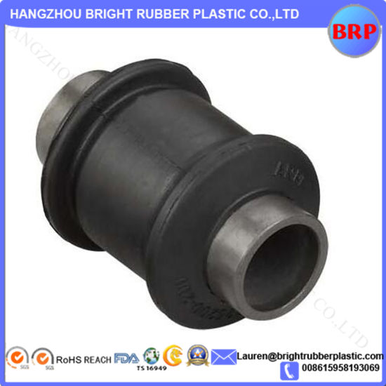 Aging Resistant Customized Rubber Auto Bushing