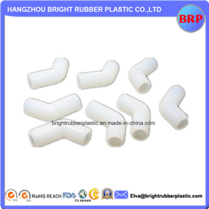High Quality Rubber Modled Silicone Elbow Hose