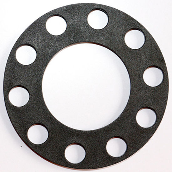 OEM High Quatlity Black O-Ring Plastic Gasket