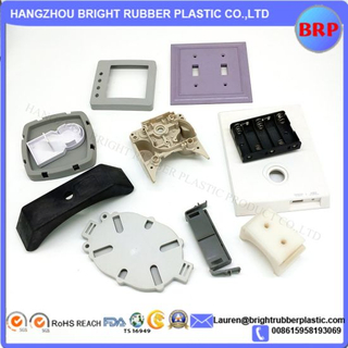 Customize High Quality Plastic Mount Case