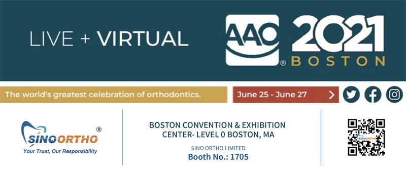 AAO 2021 en Boston USA