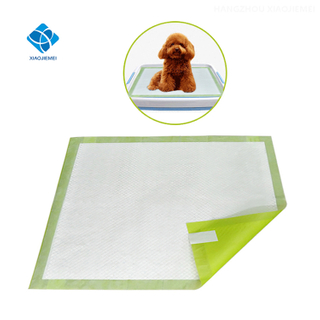 OEM Brand Disposable Pet Puppy Dog Training Pads with Good Quality