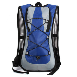 hiking Climbing cycling running biking hydration backpack with Water Bladder