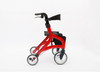 Shiny Rollator with Attractive Design Features (AL-4600D)