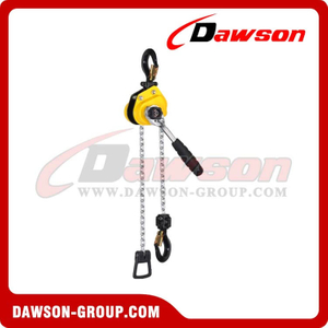 High Quality Lever Hoist Ratchet Handle for Fastening