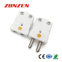Standard size ceramic connector (ZZ-S05)