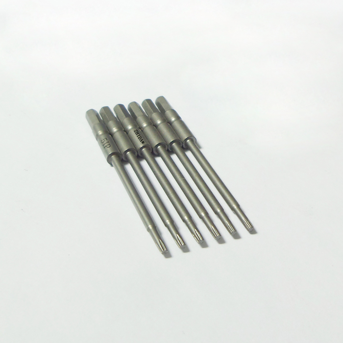 Puntas de destornillador A3 Deprag Torx Plus 5IP 50MM