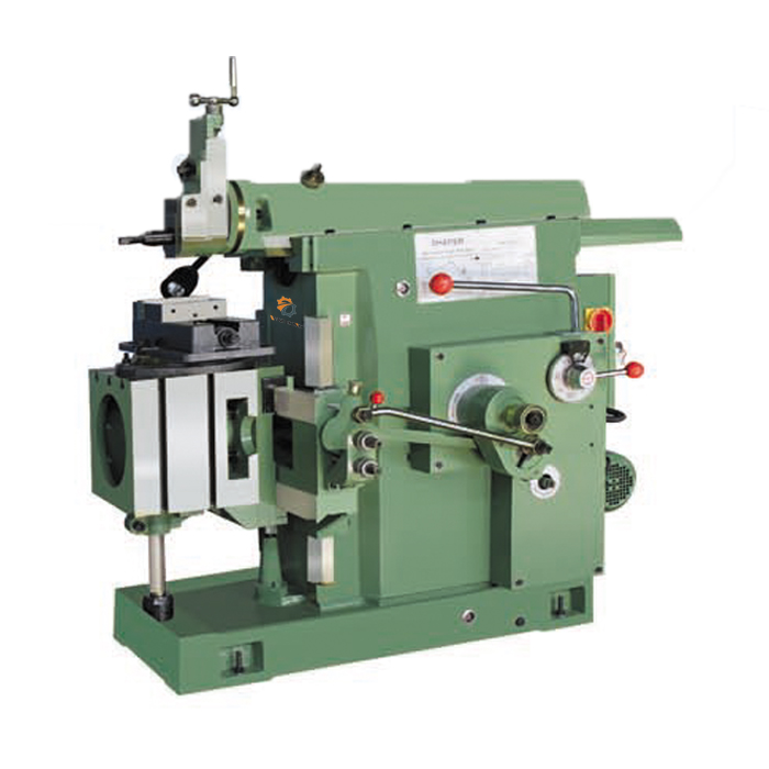 B635A Factory Promotion Shaper Machine with Certificate