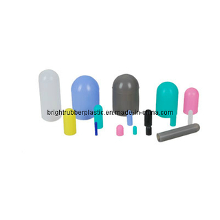 Professional Customized High Quality Silicone Cap
