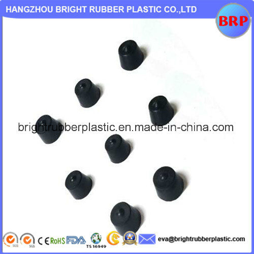 Customized Silicone Rubber Auto Bushing Parts