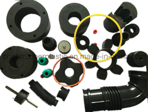 Customized High Quality Auto Rubber Part
