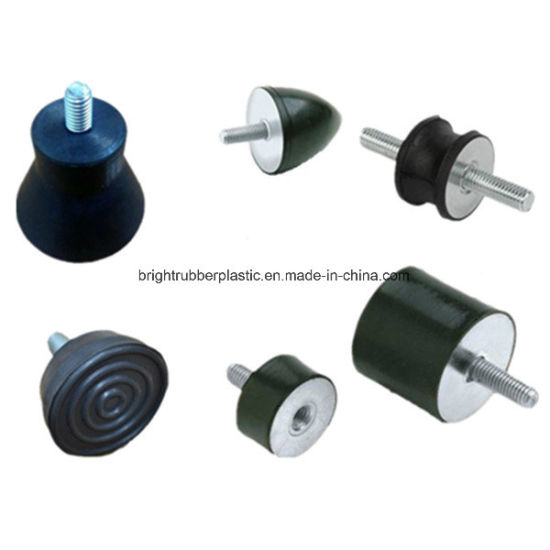 OEM High Quality HNBR Molded Rubber Parts