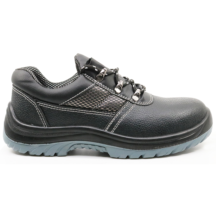 TM001 new S3 SRC anti static waterproof steel toe cap safety shoes