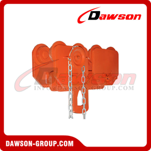 DS-GCL-MK(S) Heavy Duty Combined Trolley Clamp