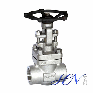 Manual Stainless Steel Forged Quick Opening Globe Valve