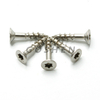 Stainless Steel Double Countersunk Torx Drive Self Tapping Screw