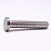 Stainless Steel Flat Head Axis Cylinder Bushing Drive Pin