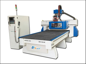 DEKCEL CNC Woodworking engraving/router Machine