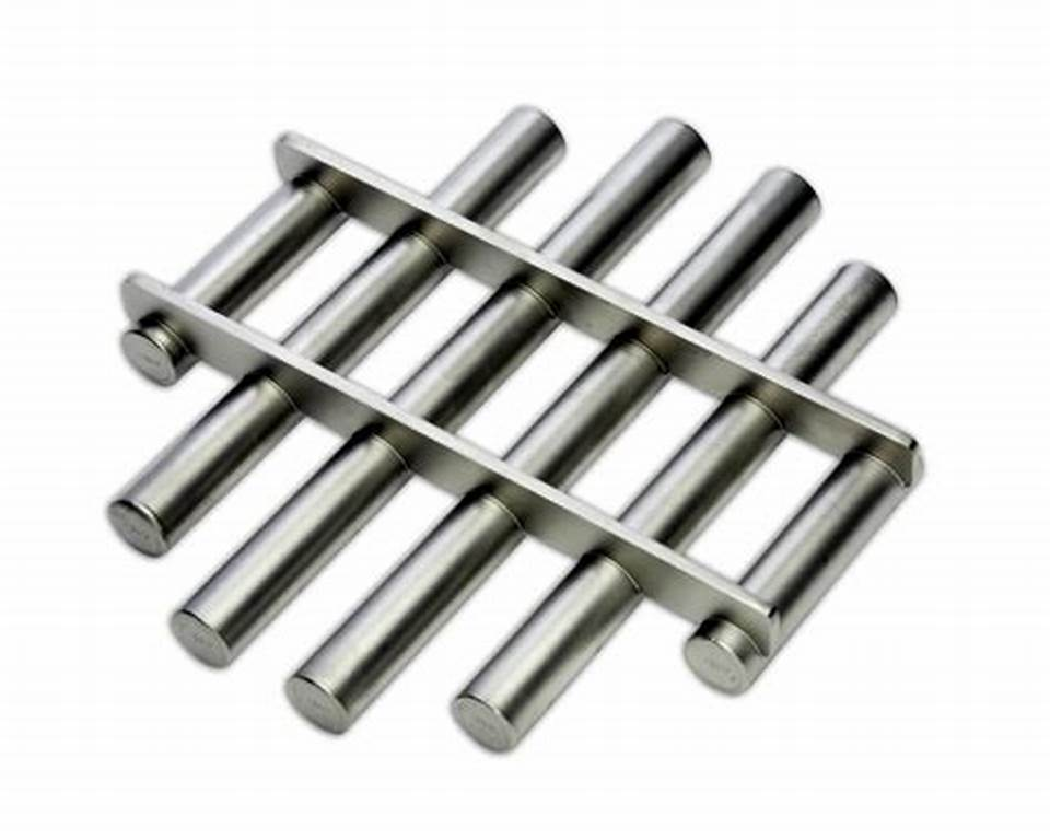 Customed Cheap Permanent Strong Bar Magnet