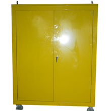 Series ZYB-W fully enclosed insulating oil regeneration system
