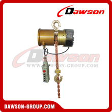 DHBT type explosion-proof electric chain block