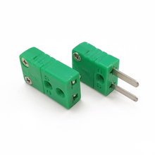 Thermocouple miniature connector ZZ-M06