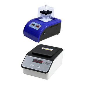 Chemical Oxygen Demand Analyzer COD Tester With Reactor