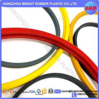 Rubber Extrusion Door Sealing Gasket