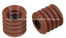 Bright Rubber Custom Silicone Rubber Parts