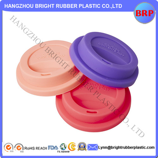 FDA Grade Silicon Lid for Cup