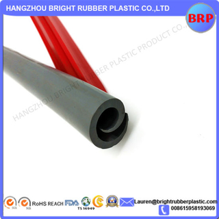 Solid Silicone Rubber Extrusion Cord