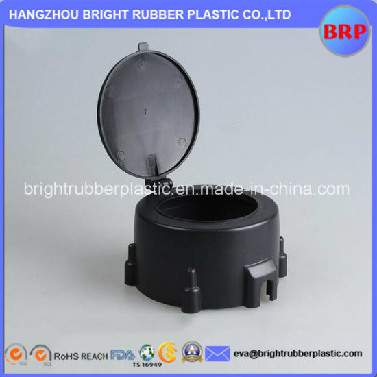 Customized High Quality Injection Plastic Cover Parts