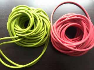 Oil-Resistant, Different Colors Available-O Rings