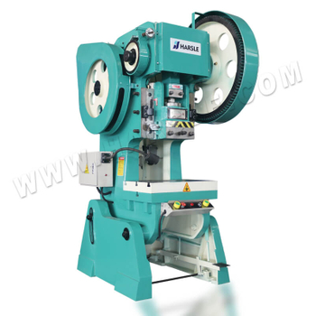 160-ton Electric punching machine, c type Mechanical power press for sale