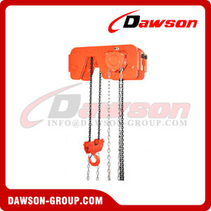 DS-SHB Trolley Clamp