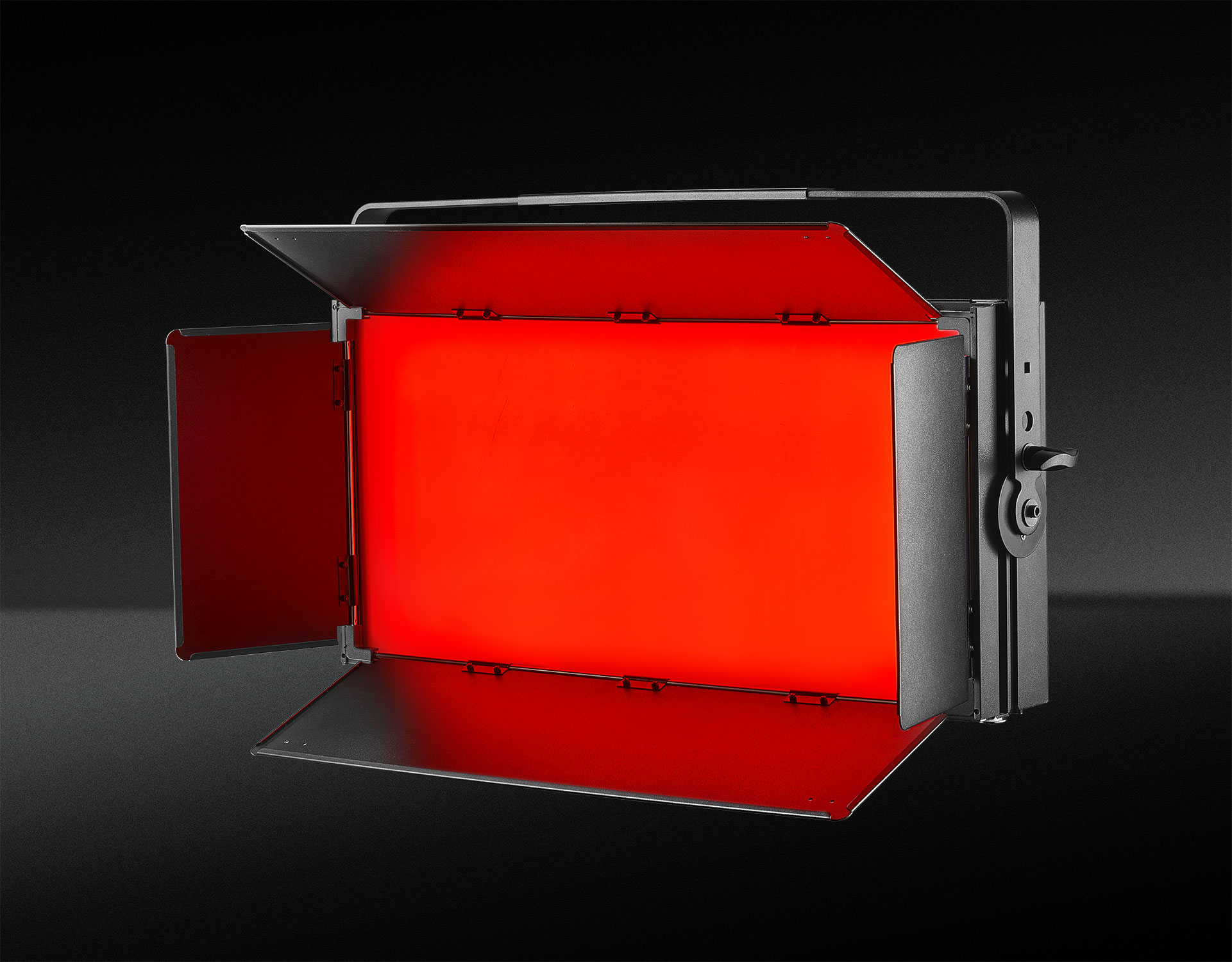 Nuevo modelo 300W Full Color Led Soft Panel Light